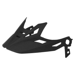 КОЗИРКА ЗА КАСКА ICON Alliance GT™ Helmet BLACK RUB