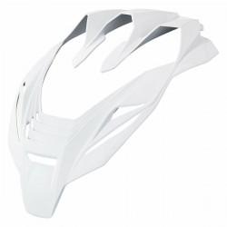 Airflite™ Helmet Airfoil SB WHITE