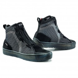 КЕЦОВЕ TCX IKASU Waterproof BLACK/REFLEX