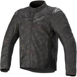 ЯКЕ ALPINESTARS T SP-5 Jacket - Black/Camo