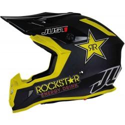 КАСКА JUST1 J38  Rockstar